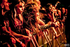 Napalm Death - live in Metalmania XXIV fot. Łukasz MNTS Miętka-15