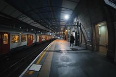 Farringdon Station (www.javierayala-photography.com) Tags: farringdon tube underground london londres england inglaterra united