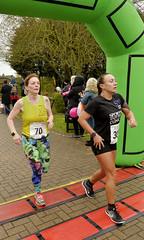 _NCO7095a (Nigel Otter) Tags: st clare hospice 10k run april 2018 harlow essex charity