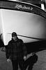 Billy (Adrian Schaap) Tags: kodak black white bw trix 400 1600 louisbourg sidney novascotia canada canon