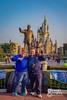 Japan_20180313_1960-GG WM (gg2cool) Tags: japan tokyo gg2cool georgiou disney resort disneyland japanese disneysea walt cinderella castle mickey mouse