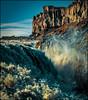 Tumult (niggyl (catching up)) Tags: víðirhóll dettifossvegur jökulsárgljúfur jökulhlaup jökulsááfjöllum grímstunga grímsstaðir easticeland iceland icelandiclandscape icelandichighlands ísland inspiredbyiceland austurland autumn island fujifilm dettifoss dettifosswaterfall waterfall fujifilmxpro2 fujixpro2 xpro2 xtranssensor fujinon fujinonxf552003548rlmois fujixf55200r xf55200mmf3548 xf55200f3548 xf55200