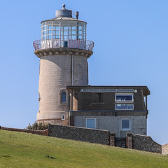 The Old Lighthouse Beachy Head (Meon Valley Photos.) Tags: the old lighthouse beachy head bed breakfast ngc