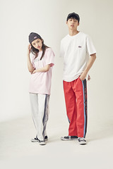 17 (GVG STORE) Tags: bsrabbit unisex unisexcasual streetwear streetstyle streetfashion coordination casual gvg gvgstore gvgshop couplelook coupleitem