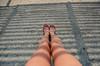 Вот это я понимаю - полосатая жизнь! (Tutchka) Tags: морекилометров берег девушка красота лето море нежность ноги отпуск пляж полоса сень солнце тело тент тень тепло чёрное эротика