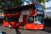 BD65 EVN (markkirk85) Tags: london bus buses volvo b5lh wright eclipse gemini general new 112015 whv81 bd65 evn bd65evn