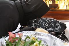 19. Похороны схимон. Любови в Богородичном