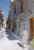 Pirgi in Chios (annelies_visser) Tags: pirgi chios greece griekenland history white wit straat street pitoresk