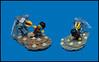 """""""Slurrrp"""" (Karf Oohlu) Tags: lego moc minifig horror vignette slurp"""