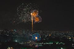 _DSC0147 (Duong Quoc Bao) Tags: firework new year newyear newyeareve