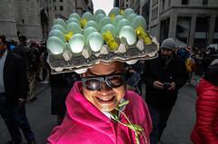 EasterParade2018(NYC)5 (bigbuddy1988) Tags: people portrait photography manhattan nyc usa art digital new nikon flash strobe sb600 newyork closeup smile city parade festival costume urban d7000