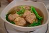 Wonton chow mein soup (jizzy32) Tags: canon 22mm f2 m