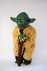 Yoda (Felix Jaensch) Tags: yoda lego sculpture star wars starwars