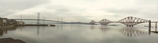 3 Bridges.