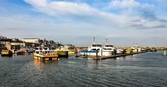 service operations vessels Ramsgate (philbarnes4) Tags: sov serviceoperationsvessel ramsgate harbour thanet kent england philbarnes