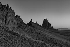 (o texano) Tags: newmexico desert shiprock navajonation navajo nature landscape