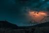 Georgia (Gocha Nemsadze) Tags: georgia mtskheta tbilisi rokinon12mmf20ncscs canoneosm6 clouds thunder church cloud