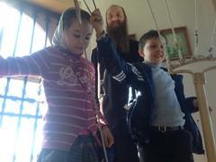 Посещение Лавры детьми Воскресной школы с.Долина05