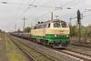 218 396 Brohltal Eisenbahn Lintorf (Hans Wiskerke) Tags: ratingen nordrheinwestfalen duitsland de