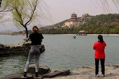 XE3F0702 - Yiheyuan  - Palacio de Verano - Summer Palace (Enrique Romero G) Tags: palaciodeverano summerpalace palacio verano summer palace yiheyuan pekín beijing china fujixe3 fujinon18135