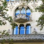 Casa Lleó i Morera (1902-06), Passeig de Gràcia, Barcelona thumbnail