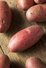 Raw Organic Red Fingerling Potatoes (brent.hofacker) Tags: agriculture background carbohydrate carbohydrates cooking crop farm fingerling fingerlingpotatoes food fresh gourmet harvest health healthy ingredient market natural nutrition organic plant potato potatoes produce raw red redfingerlingpotato redfingerlingpotatoes redpotato redpotatoes root small starch sweet tuber uncooked vegetable vegetables vegetarian yellow