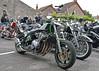 Metric Muscle.. (Harleynik Rides Again.) Tags: suzuki hardtail chopper 33 ncc chopperclub bikers bikes motorcycle harleynikridesagain nikondf