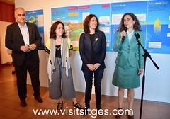 Inauguració ReciclArt Sitges 2018 (Sitges - Visit Sitges) Tags: inauguració sitges reciclart 2018 visitsitges art arte reciclatge reciclaje exposició exposición festival