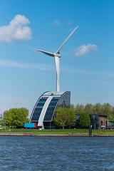wind power (swissgoldeneagle) Tags: zuidholland rotterdam southholland d750 südholland nikon80400mmvr niederlande netherlands windenergy rivium nederland windenergie nikon windpower nikond750 schaardijk capelleaandenijssel nl