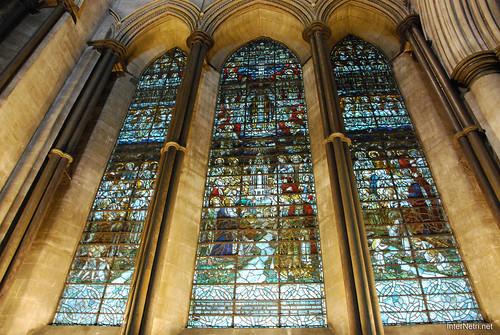 Солсберійський собор, Англія InterNetri United Kingdom 364