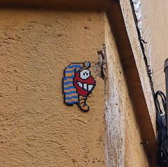 Novembre_0040 (Joanbrebo) Tags: barcelona catalunya españa es ribera pintadas murales murals streetart grafitis canoneos80d eosd efs1018mmf4556isstm autofocus