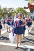 2018 National Cherry Blossom Parade  (668) Oak Mountain High School (smata2) Tags: washingtondc dc nationscapital cherryblossomfestival cherryblossomfestivalparade parade marchingband bandkids