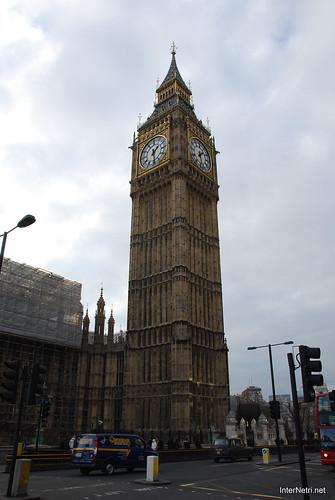 Парламент і Біг Бен Лондон InterNetri United Kingdom 0743