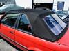 BMW E30 TC2 Baur Verdeck 1982 - 1991