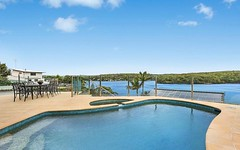 48A Turriell Point Road, Port Hacking NSW