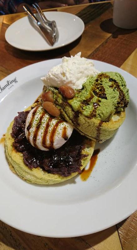 Jamling cafe 台中店