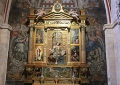 2018-Z060 Zamora Catedral Santa Iglesia (Wolfgang Appel) Tags: wolfgappel spanien spain espana espanya zamora santaiglesia catedralcatedral de