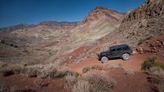 Titus Canyon, Death Valley National Park, California 2018 (bdrameyphotography) Tags: deathvalleynationalpark deathvalley tituscanyon california mojavedesert nikond810 luminar2018 skylum sundaylights