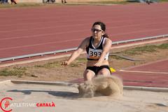 _POU1615 (catalatletisme) Tags: 300mtanques atletisme laura amposta cadet control fca juvenil pista pou