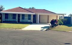 27 Binnacle Court, Yamba NSW