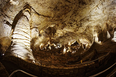 wide view (rovingmagpie) Tags: newmexico carlsbad carlsbadcavernsnationalpark carlsbadcaverns caverns caves sb2018