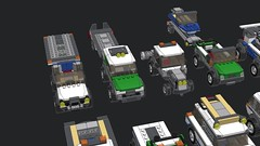 60149 mocs (KEEP_ON_BRICKING) Tags: lego city set 60149 alternate build model alternative alt custom design car vehicle vid video keeponbricking amazing awesome 2018 new style