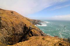 IMG_8745 (Simon M Hendry) Tags: ireland southireland mizenpoint wildatlanticway atlantic sea ocean