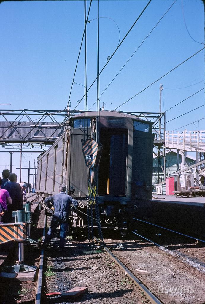 The World's Best Photos of australia and derailment - Flickr Hive Mind