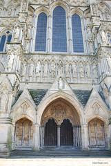 Солсберійський собор, Англія InterNetri United Kingdom 273