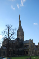 Солсберійський собор, Англія InterNetri United Kingdom 265