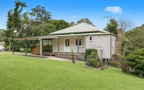 20 Cyrus Av, Wahroonga NSW 2076