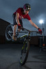Nathan (MX Man) Tags: canyon mtb mountain bike strobist good d 360 600 b m stoppie flash technique tarty bikes t shirt england warwickshire