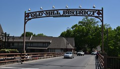 Old Mill District - Pigeon Forge Tennessee (salva1745) Tags: old mill district pigeon forge tennessee