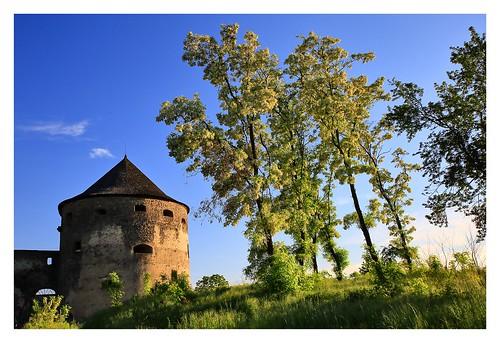Bzovik Tower